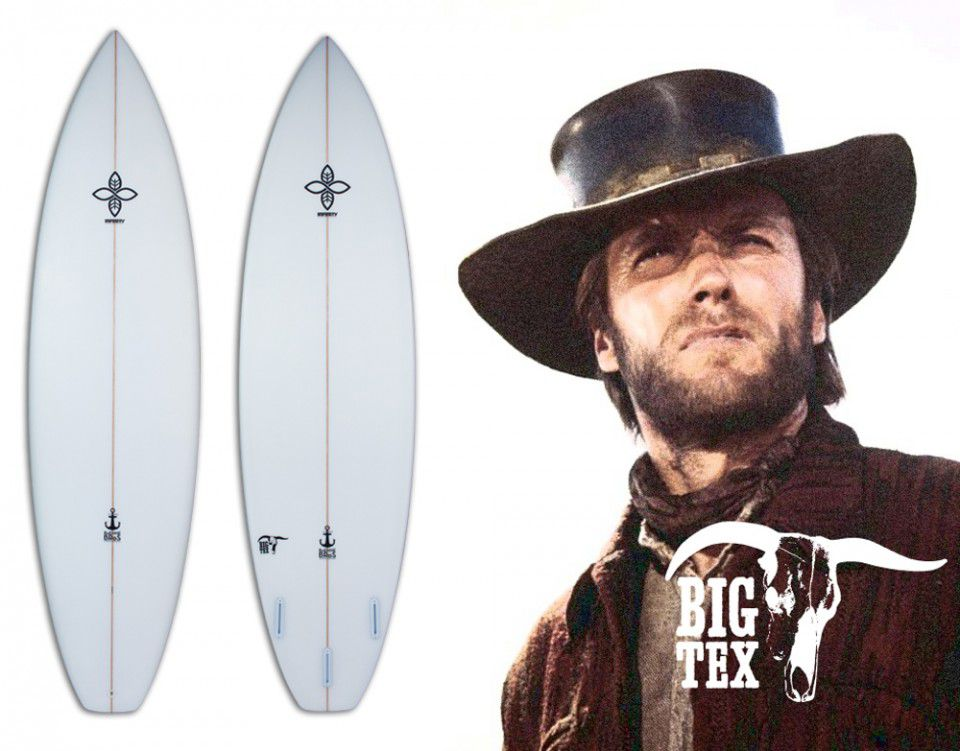 Infinity Big Tex Review Blinksurf 174