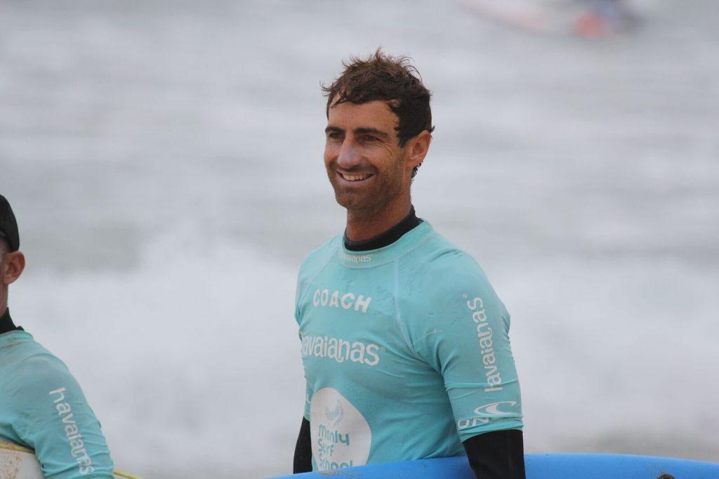 Thomas Surf Coach