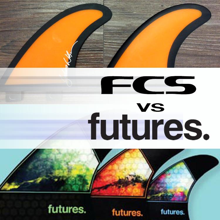 3a743231937 The Battle of Fins: FCS vs. Futures — Blinksurf®