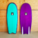 Corey Graham Shapes Finless Old Board Recycled Program Review