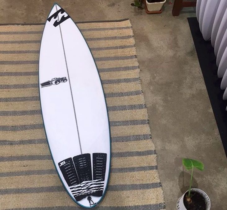 JS Industries Raging Bull Review — Blinksurf®